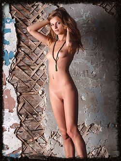 Lizel is an exciting young model who looks scrumptious, and plays in some secret place.